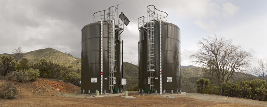 Oak Bottom Tanks, 2012