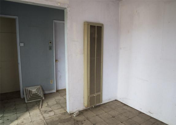 Parcel 084-431-014 Wall Heater, 2015