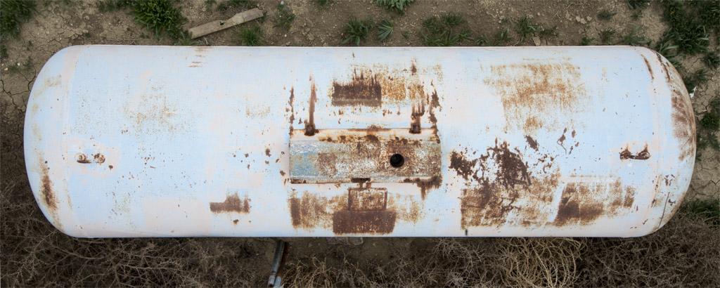 Parcel 084-431-019 Propane Tank, 2015