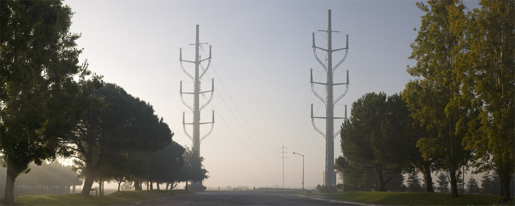 Terminal Power Towers, 2007