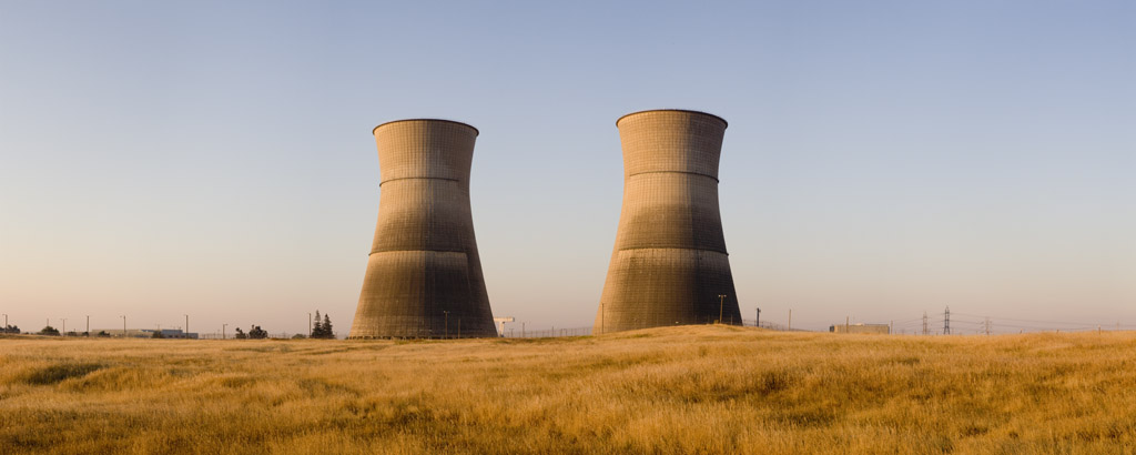 Cooling Towers, 2008
