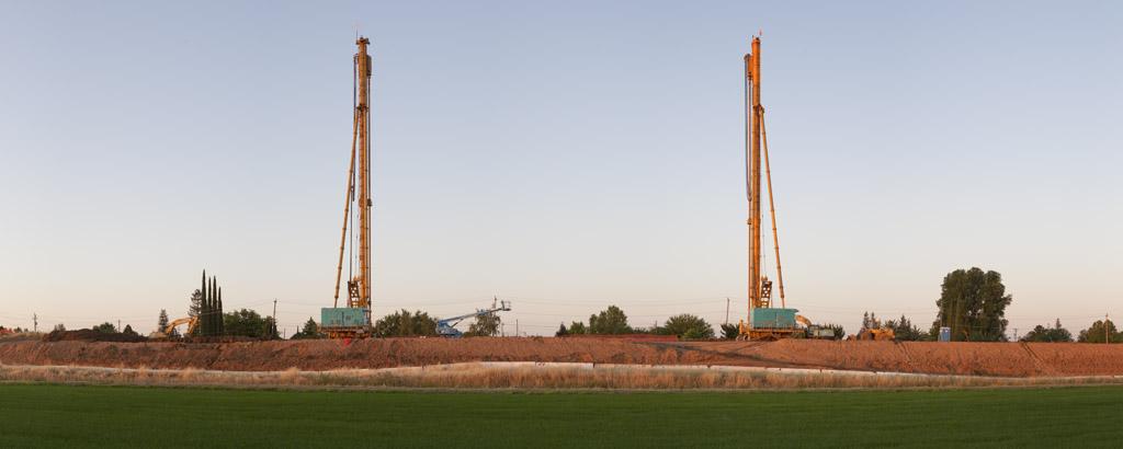 Derrick Towers, 2011