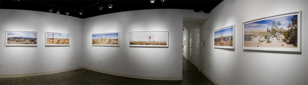 Axis Gallery, 2008