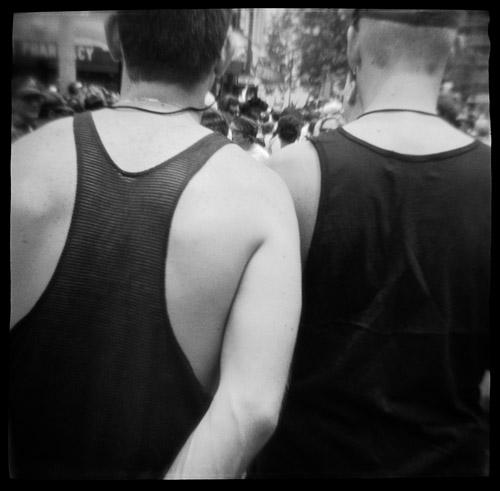 Backs In Black, 1997