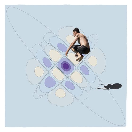 Particle & Wave, 2009