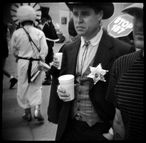 Sheriff, 1994