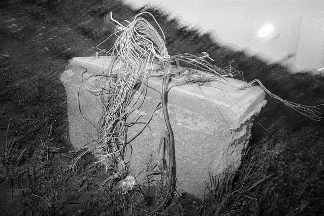 untitled (man_03-31a), 1982/2017